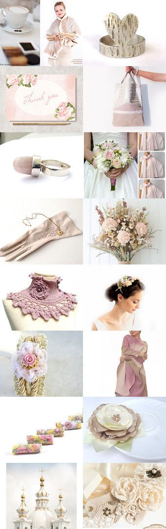A WEDDING PREPARATION by Anna Margaritou on Etsy--Pinned with TreasuryPin.com