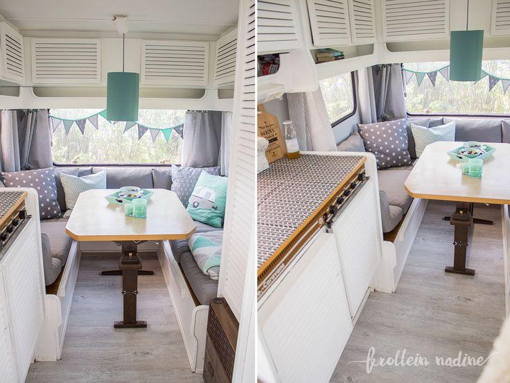 die besten 25 wohnmobil inneneinrichtung ideen nur auf pinterest womo innenraum umgestalten. Black Bedroom Furniture Sets. Home Design Ideas