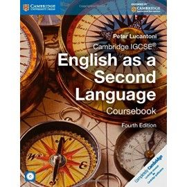 9781107669628, Cambridge IGCSE English as a Second Language: Coursebook with Audio CD (fourth edition) - See more at: http://education.cambridge.org/us/subject/english/english-as-a-second-language/cambridge-igcse-english-as-a-second-language-(fourth-editi