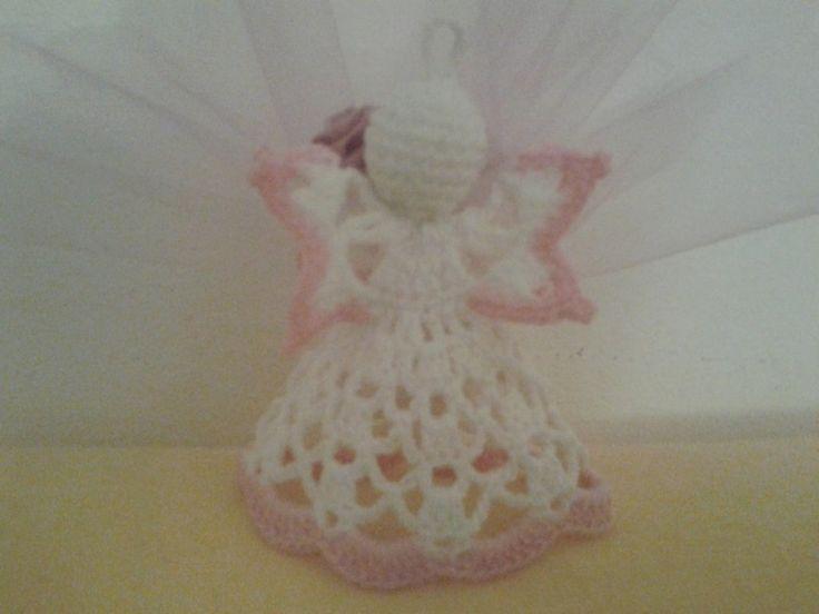 angeli cherubini uncinetto, by Le creazioni di Marisa, 5,00 € su misshobby.com