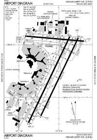 EWR - Newark Liberty International Airport - Direct flights from Berlin.