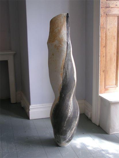 Tall Elegant Sculpture | Tony Lattimer