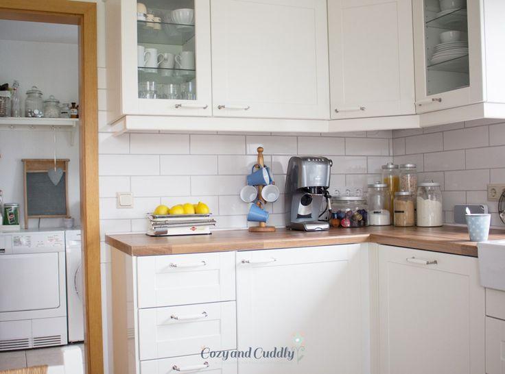 Las 25+ mejores ideas sobre Küchen von ikea en Pinterest Cocina - udden küche gebraucht