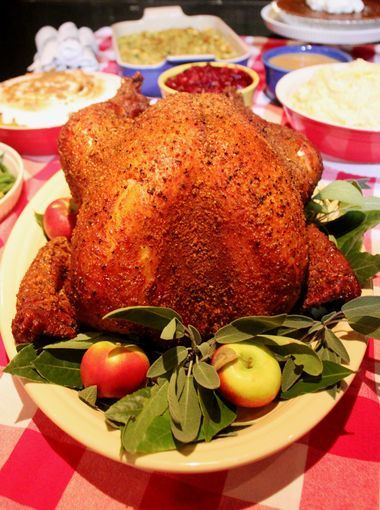 """""""Thanksgiving meals to go for travelers"""" by @Jill Jackson Norris TODAY #BWHoliday"""