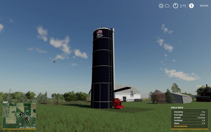 e804ec8de6564d8b71b2e8f923ebf081 - How To Get Grain Out Of Silo Farming Simulator
