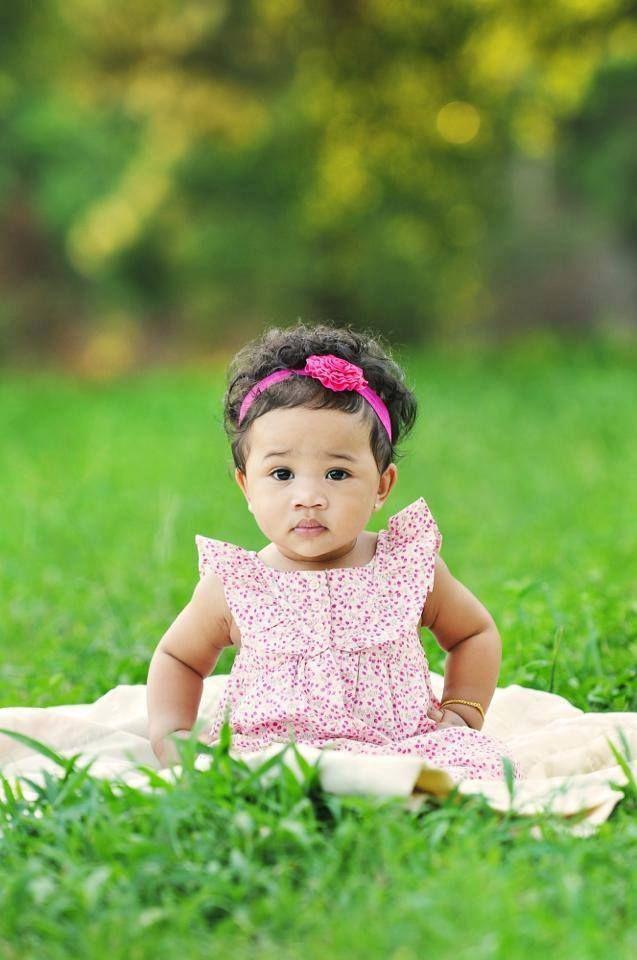 Biracial Baby Girl Curly Hair Love blasian babies | ...