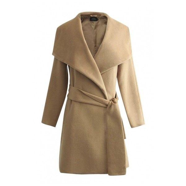Best 25  Long coats ideas on Pinterest | Women's coats, Women's ...