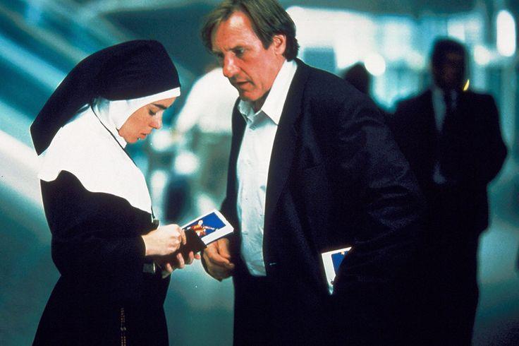 """""""Zmowa milczenia"""" - Élodie Bouchez, Gérard Depardieu - 2003. galeria zdjęć - Zdjęcie nr. 11"""