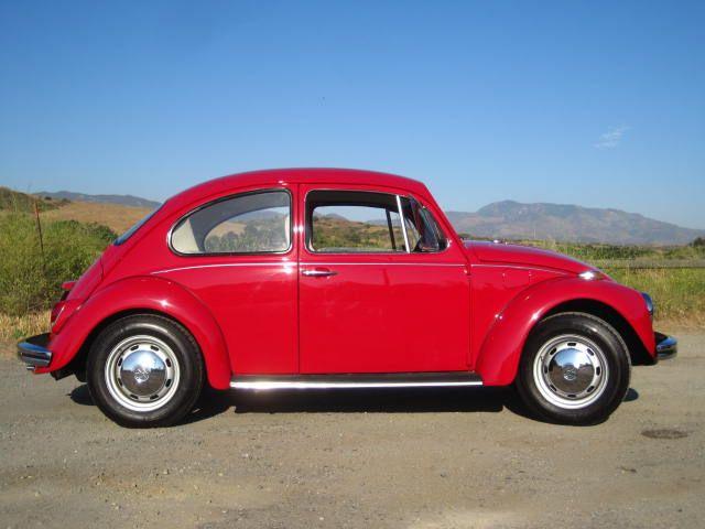 1969 VW Beetle For Sale on Oldbug.com