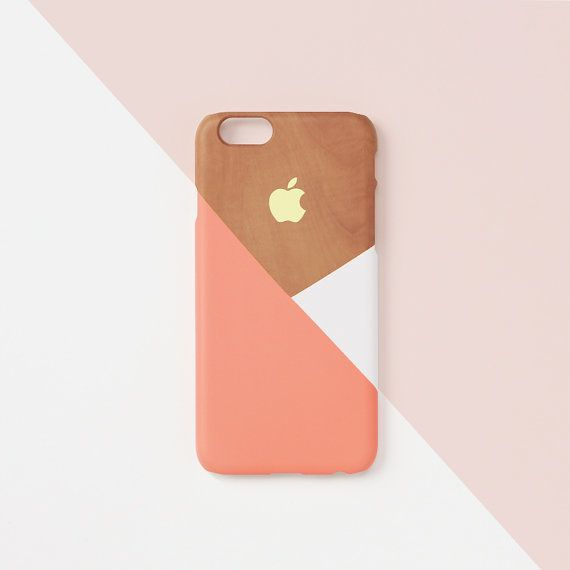 Handyhulle Iphone S Holz