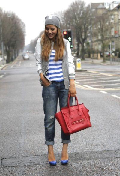 Женская куртка-бомбер: советы с чем носить, фото.Блог о рукоделии и моде | Блог о рукоделии и моде