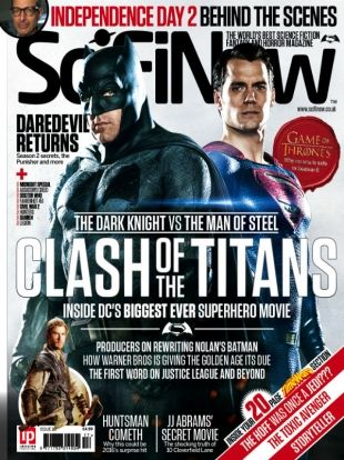 Save on SciFiNow magazine subscriptions at Imagine Subs - the official subscription site for SciFiNow and Imagine Publishing