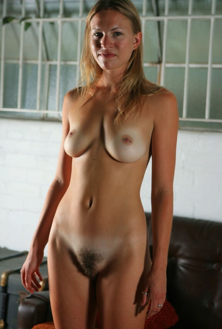 Hairy tan lines