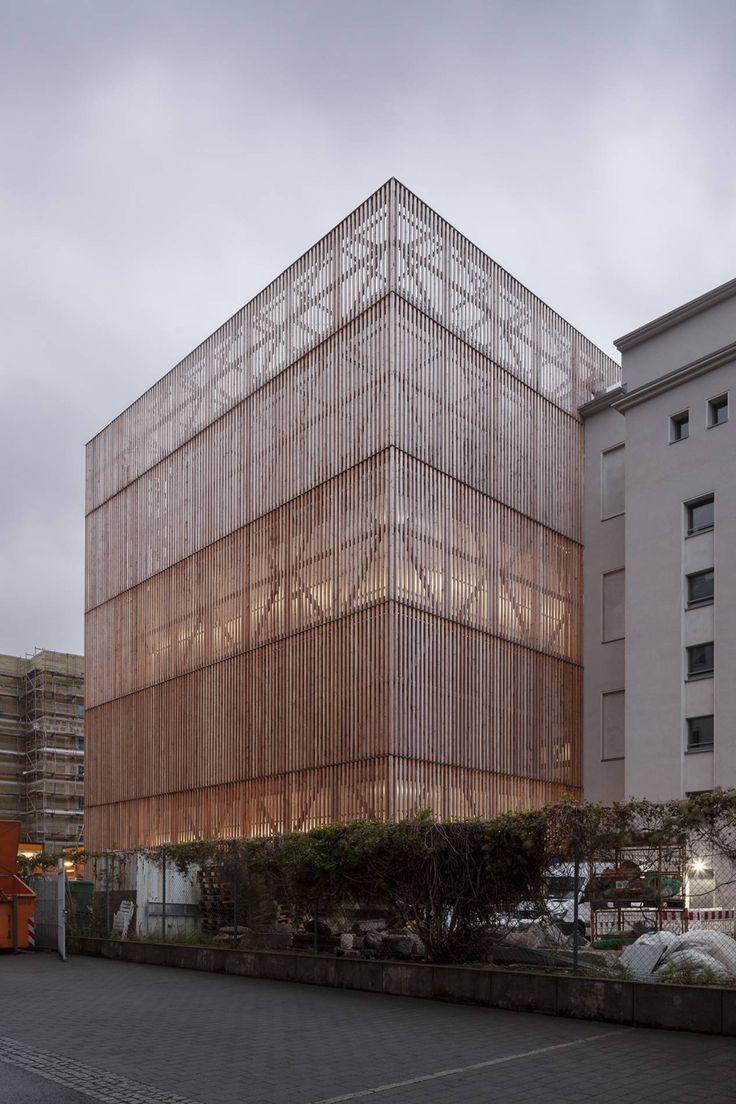 Berlin Architektur Studieren