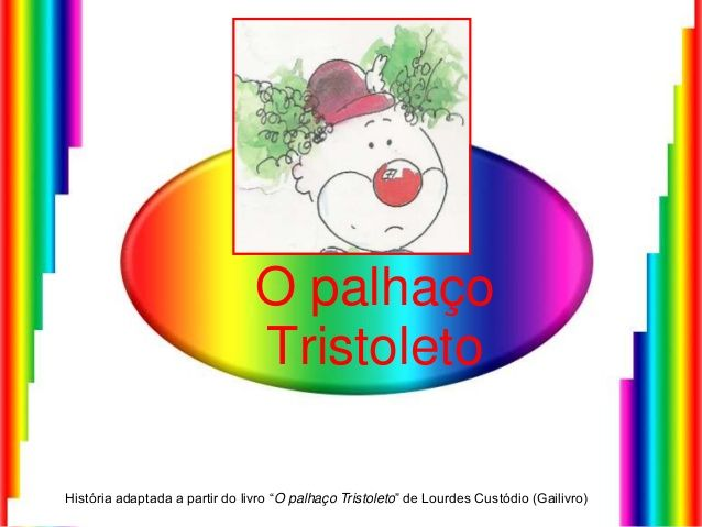 O+palhaço+Tristoleto