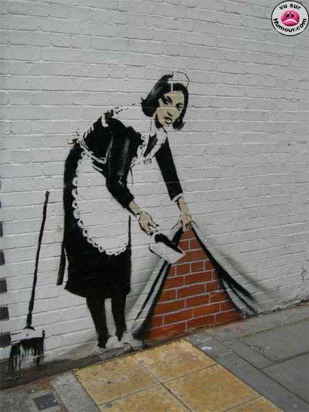 Wow #graffiti #street art