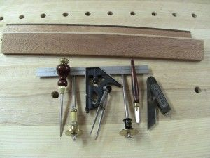 Beginner Hand Tool List