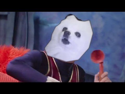 We Are Number One but it's borked by Gabe the Dog - YouTube