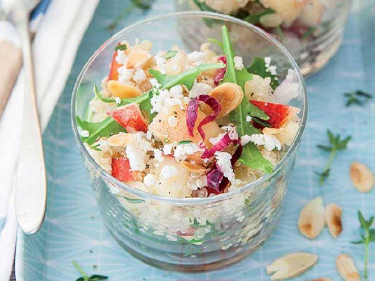21 migliori immagini insalatone su pinterest mario - Cucinare sano e gustoso ...