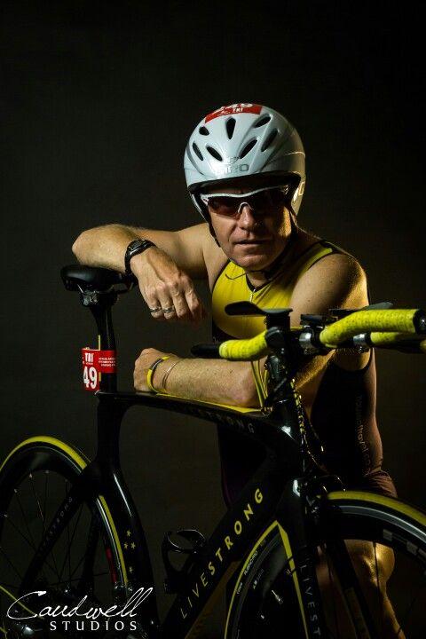 Steve Marshall, athlete