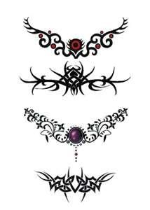 Wedding Ring Tattoo Designs Art