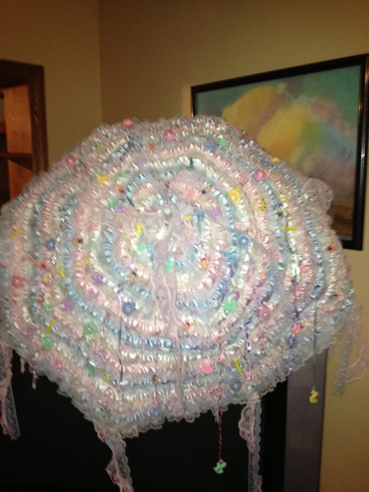 Pinterest Crafts Baby Shower 736 x 981