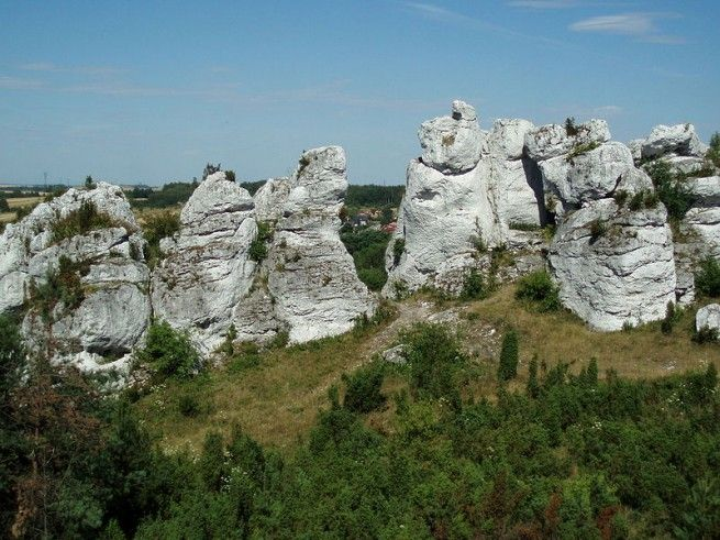 Jaskinia Towarna i Dzwonnica