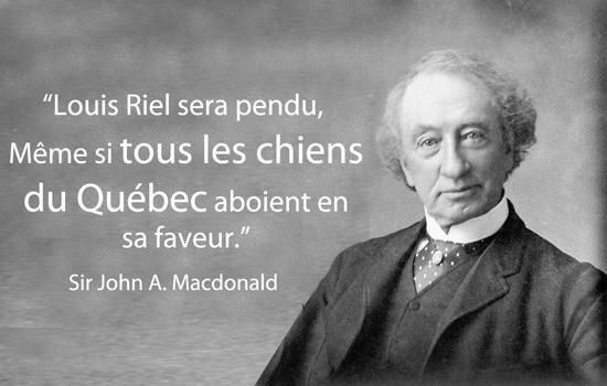 Harper n'était pas à Paris pour #JeSuisCharlie, car il était occupé à rendre hommage à cet homme. #polqc #polcan