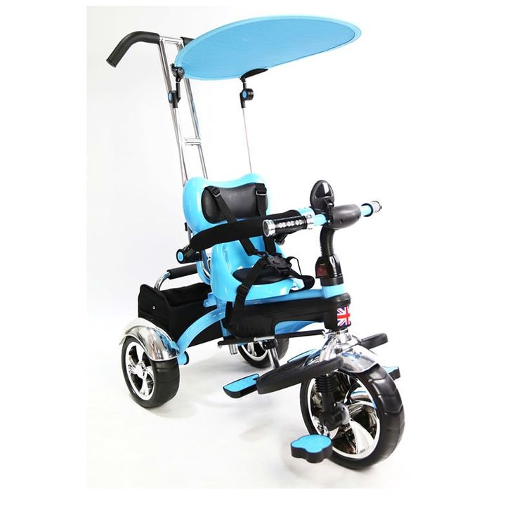 My First Trike Can Be Used As A Buggy And First Bike For