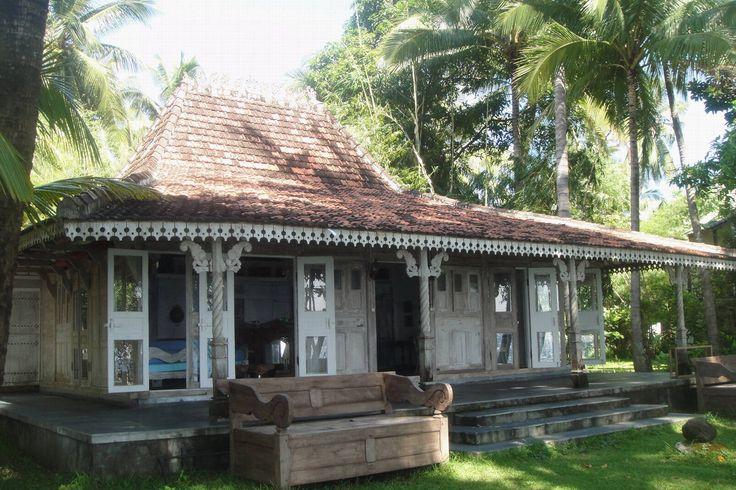 Bali -Jomaro...a traditional Javanese house where your adventure begins. Lovina - north coast of Bali