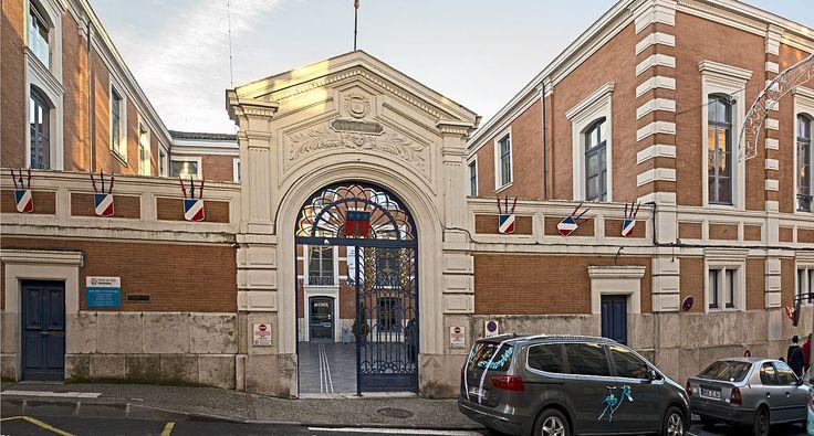 Hôtel d'Alies - Mairie de Montauban - Montauban