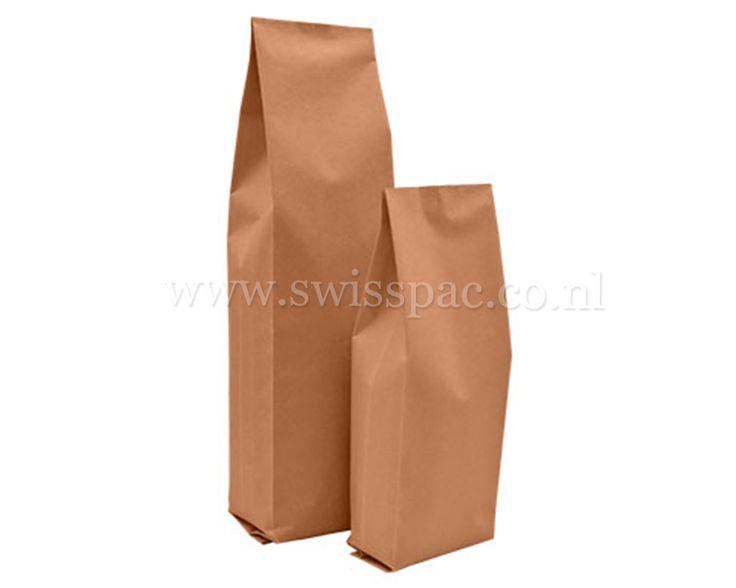 Bruine papieren #verpakkingen