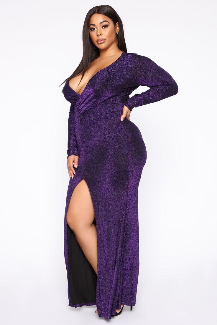 One last chance maxi dress purple in 2020 purple dress