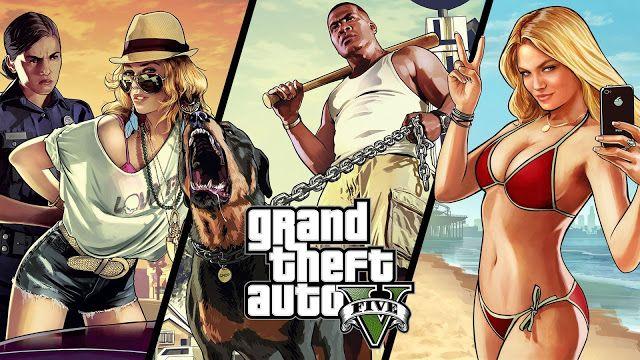 Les ventes de #GrandTheftAutoV dépassent les 800 millions de dollars dès le premier jour de lancement ! #gaming