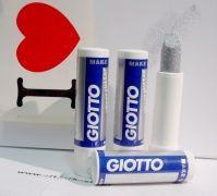 MAKE UP μεικ απ κραγιόν silver glitter προσώπου και δέρματος