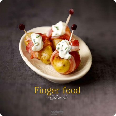 Thomas Clouet ou la Finger Food à la française