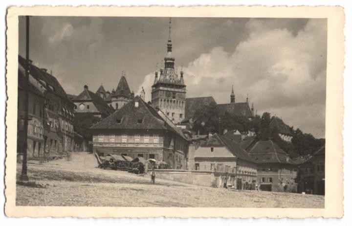 Sighisoara - 1940