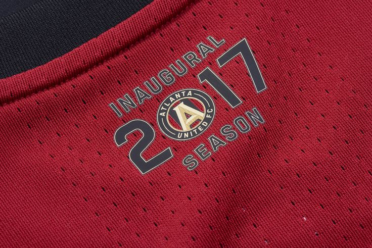 The new Atlanta United primary jersey is out – order yours now! | MLSsoccer.com