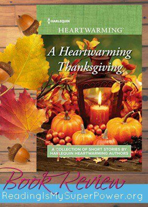 Check out this wonderful 5-star review!  http://readingismysuperpower.org/2016/10/02/book-review-heartwarming-thanksgiving/