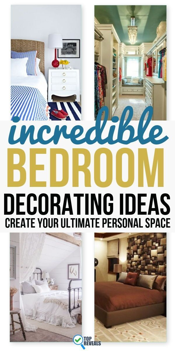 19 Incredible Bedroom Decorating Ideas Create Your Ultimate Personal Space Cheap Apartment For Rent Apartment Decor Decor