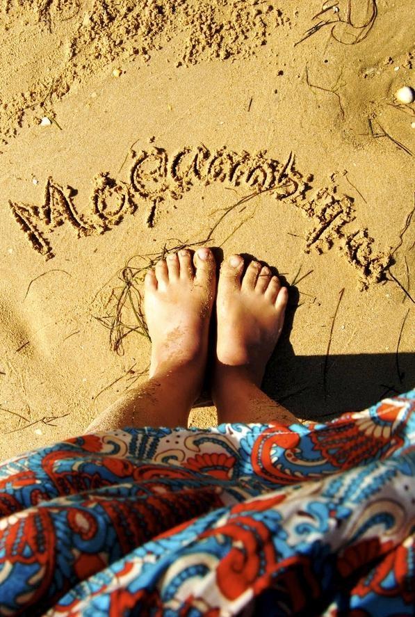 Maputo (Lourenço Marques) - Moçambique