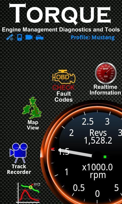 torque app for windows