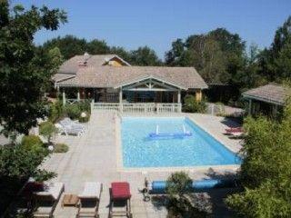 Carcans huis - huis met tuin in Carcans - 1556064 | HomeAway