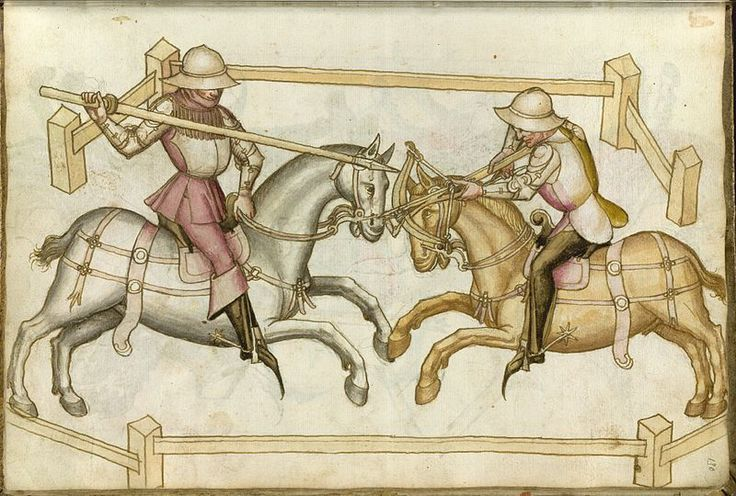 File:Ms.Thott.290.2º 130r.jpg The Ms.Thott.290.2º is a fencing manual written in 1459 by Hans Talhoffer for his own personal reference and illustrated by Michel Rotwyler.