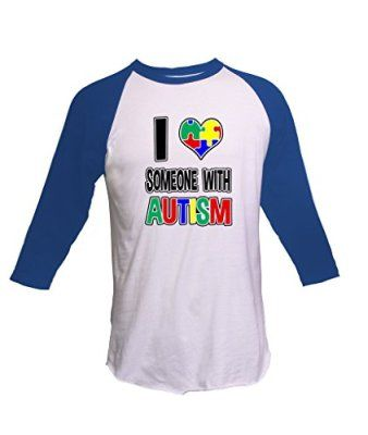 As I was searching for t-shirtsthat may reflect that I love someone with Sensory Processing Disorder, I couldn't help but notice that there was a lot of great Autism t shirtsfor my fellow sensory peepsto show that they love someone with Autism. After all, wearing an Autism t shirtshows your love of the Autistic person...Read More »