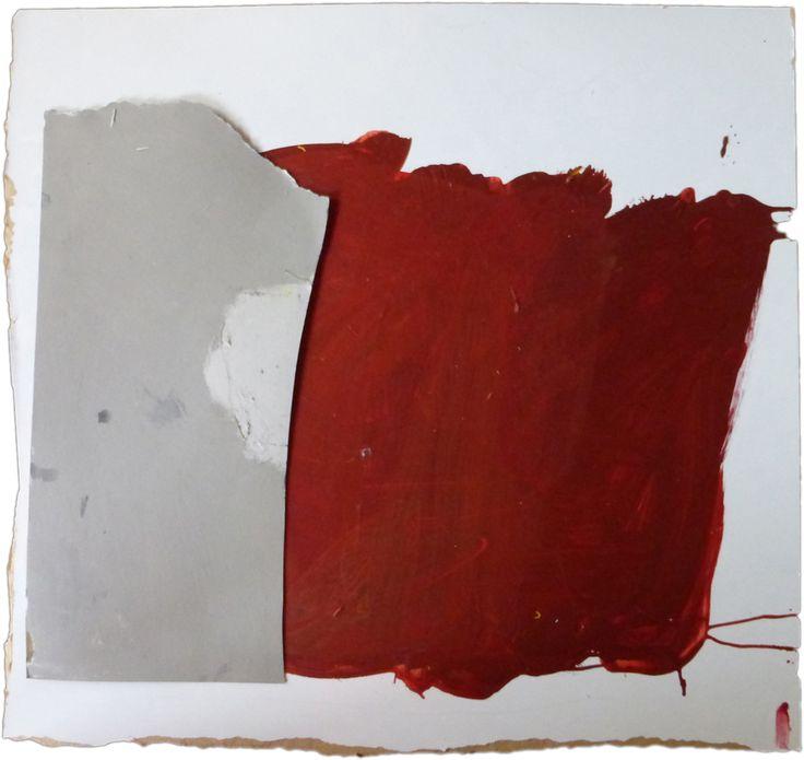 Een reeks abstracte collages van Janneke Scheepers is in februari 2014 te zien bij Stuk van Kunst. Een preview.