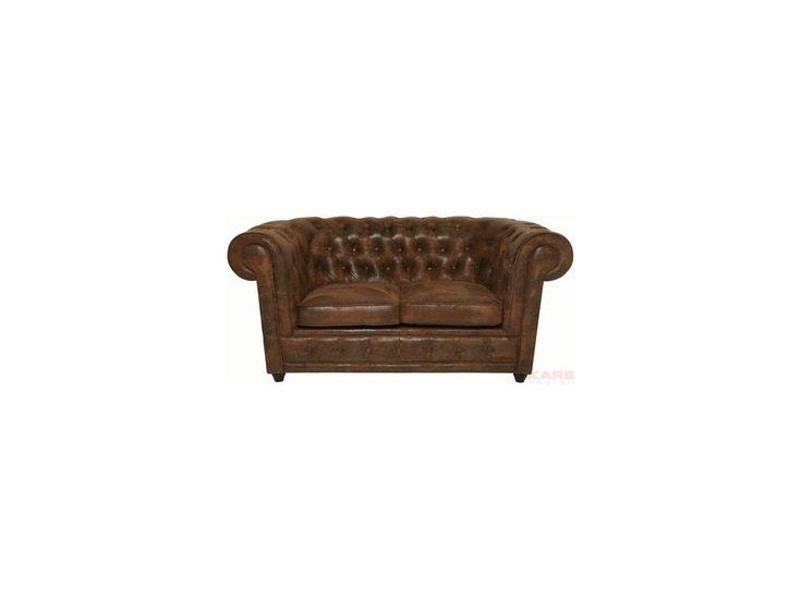 Sofa Oxford IV mikrofibra — Sofy Kare Design — sfmeble.pl