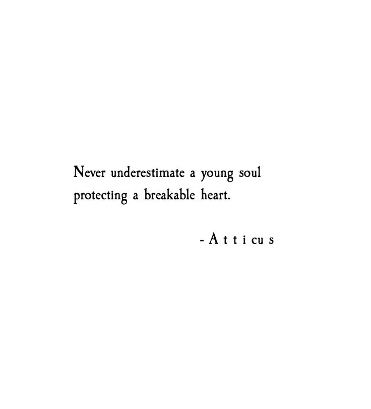 'Young Soul' #atticuspoetry #atticus #poetry #poem #loveherwild #young #soul #heart