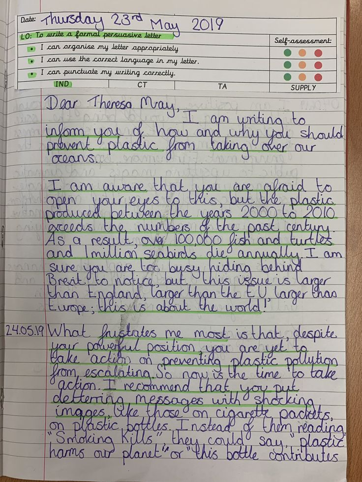 Pin by Sue Barnes on Year 6 Writing Persuasive letter