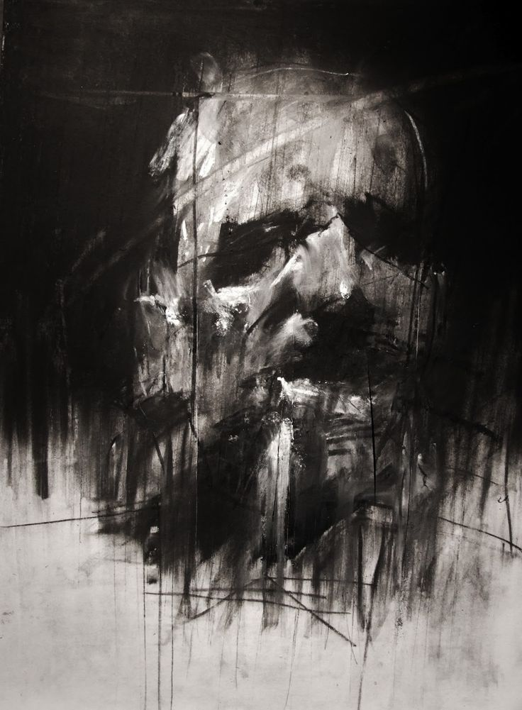 """Guy Denning - """"Big knife or little knife. If that's the point that your mental monologue has reached then you're almost there"""""""